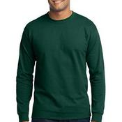 Long Sleeve 50/50 Cotton/Poly