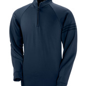 Men's Performance Half-Zip Training Top