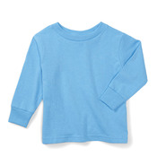 Toddler Jersey Long-Sleeve T-Shirt