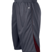 "Adult Drive 10"" Performance Shorts with Pockets 4117Gil"