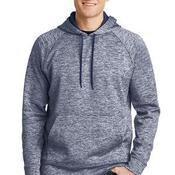 ST225SVJH PosiCharge ® Electric Heather Fleece Hooded Pullover