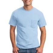 Ultra Cotton 100% Cotton T Shirt with Pocket
