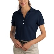 Nike Golf - Ladies Pique Knit Polo. 297995