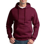 Super Sweats Pullover Hooded Sweatshirt