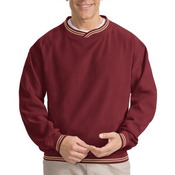 Signature Ultra Soft Microfiber Wind Shirt