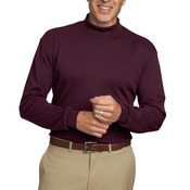 Port Authority® - Interlock Knit Mock Turtleneck. K321