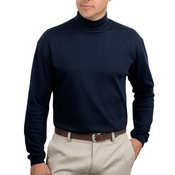 Port Authority® - Interlock Knit Turtleneck. K322