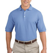 Port Authority® - 100% Pima Cotton Polo. K448