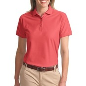 Ladies Silk Touch Sport Shirt