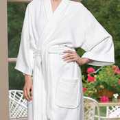 Terry Velour Robe
