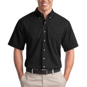 Port Authority® - Short Sleeve Twill Shirt. S500T