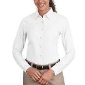 Port Authority® - Ladies Classic Oxford. L606
