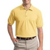 Ultra Cotton ™ 6.5 Ounce Pique Knit Sport Shirt