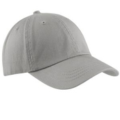 Washed Twill Cap