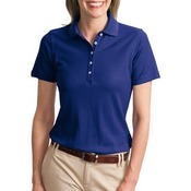 Ladies EZCotton™ Pique Polo