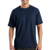 Dry Zone ® Short Sleeve Raglan T Shirt