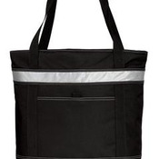 Port Authority® Tote Cooler.