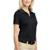Port Authority® - Ladies Tech Pique Polo. L527