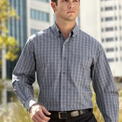 Port Authority® - Tattersall Easy Care Shirt. S642