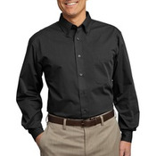 Port Authority® - Tonal Pattern Easy Care Shirt. S613
