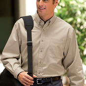 Port Authority® - Tall Long Sleeve Twill Shirt. TLS600T