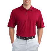 Port Authority® - Poly-Bamboo Charcoal Birdseye Jacquard Polo. K498