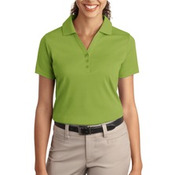 Port Authority® - Ladies Silk Touch™ Interlock Polo. L520