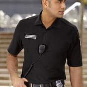Port Authority® - Silk Touch™ Tactical Polo. K505