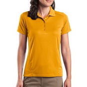 Sport-Tek® - Ladies Dry Zone™ Raglan Accent Polo. L475