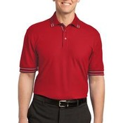 Port Authority® - Silk Touch™ Tipped Polo. K502