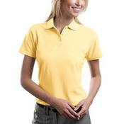 Port Authority® - Ladies Stain-Resistant Polo. L510