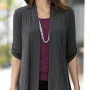Port Authority® - Ladies Concept Shrug. L543