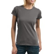 Port Authority® - Ladies Concept Crewneck Tee. LM1001