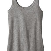 District® - Juniors Cotton Swing Tank DT2500