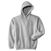 Hooded Sweatshirts Without Zipper (18500)