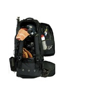 Wheeled Deluxe Rolling Baseball Bags