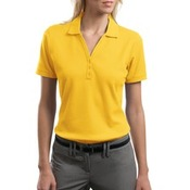 Port Authority® - Ladies Performance Waffle Mesh Polo. L492