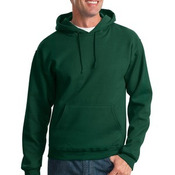 Pullover Hooded Sweatshirt