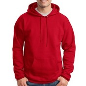 Ultimate Cotton Pullover Hooded Sweatshirt