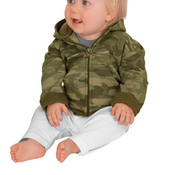 Infant Full Zip Hoodie