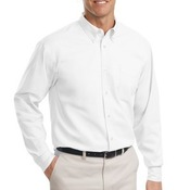 Tall Long Sleeve Easy Care Shirt