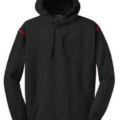 Sport-Tek® Tech Fleece Hooded Sweatshirt. F246.