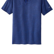 Golf Dri FIT Crosshatch Polo