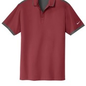 Golf Dri FIT Stretch Woven Polo