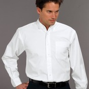 Port Authority® - Tall Long Sleeve Easy Care Shirt. TLS608