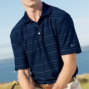 Nike Golf - Dri-FIT Tech Tonal Band Polo. 286774