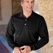 Port Authority® - Rapid Dry™ Long Sleeve Polo. K455LS
