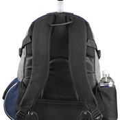 Port Authority® - Wheeled Backpack. BG76S