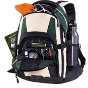 Port Authority® - Urban Backpack. BG77