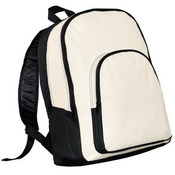 Port & Company® - Value Backpack. BG61